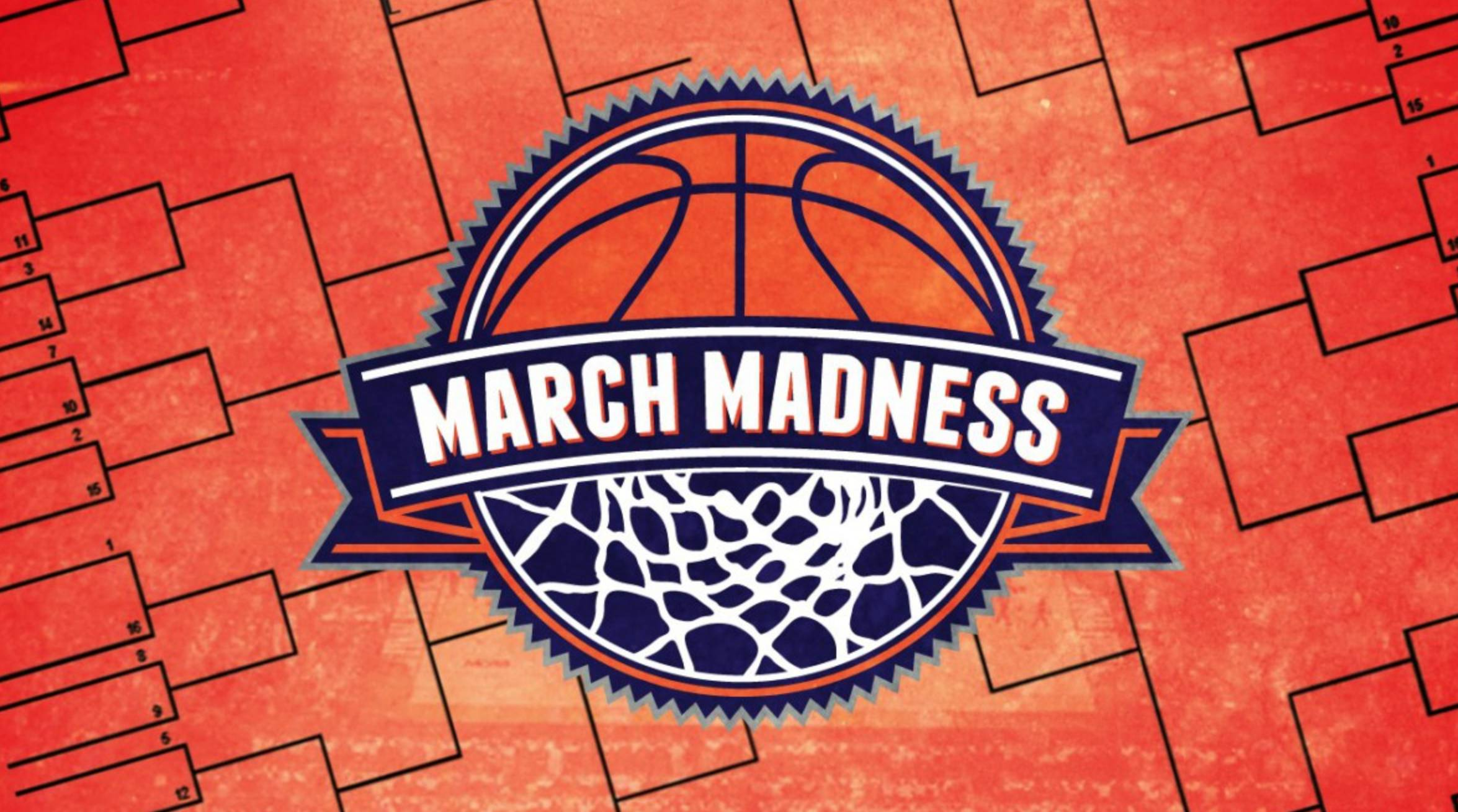 March Madness Drink Specials