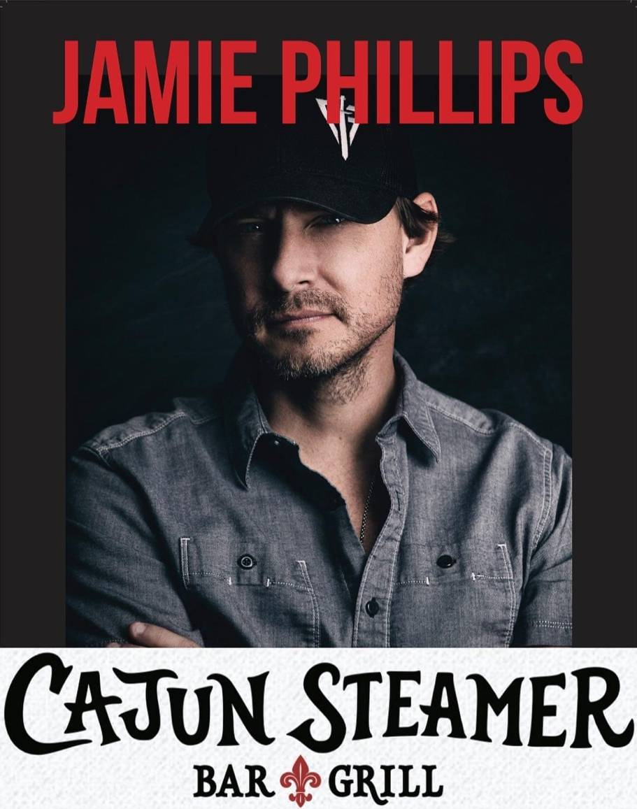 #SteamerLive with Jamie Phillips