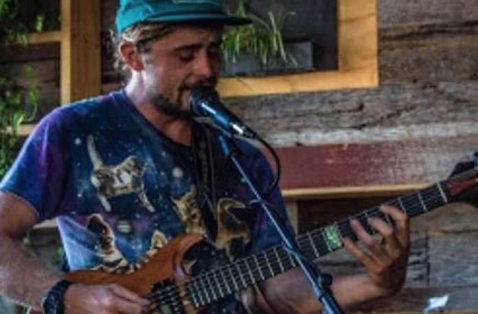 Live Music w/ Caney Village