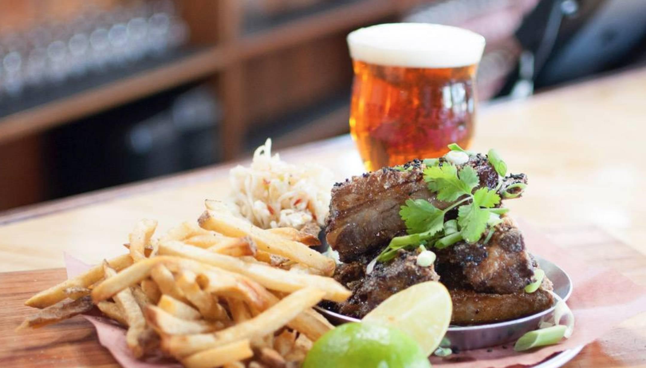 Huntsville Restaurant Week Specials