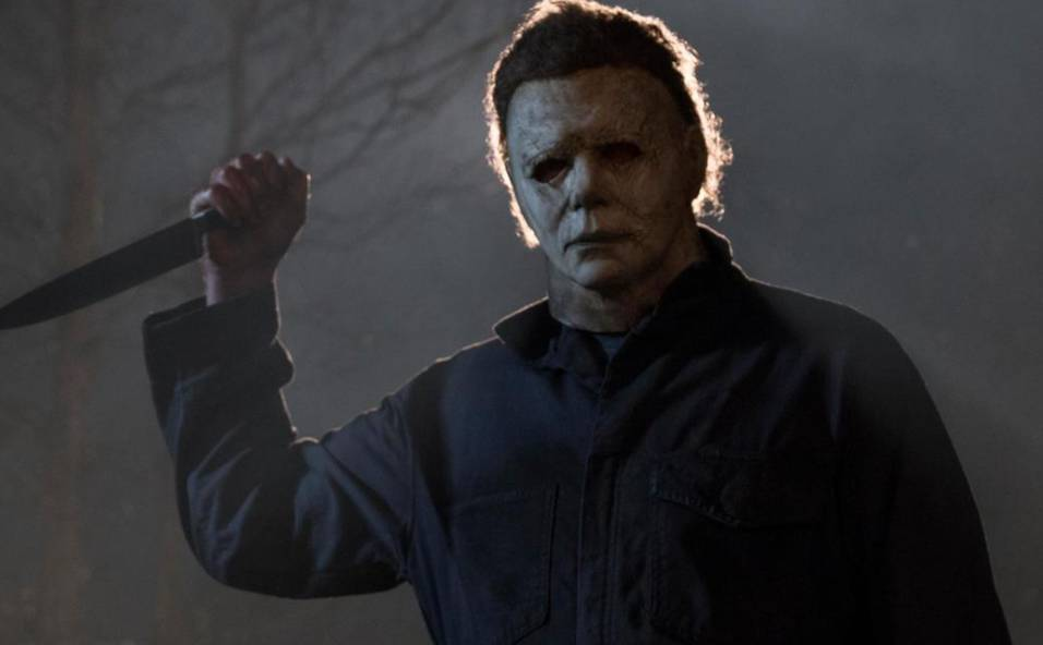 Fright Night Movie Viewing of Halloween