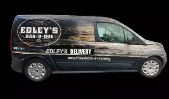 Edley's Food & Beer Delivery