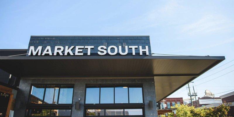 Market South
