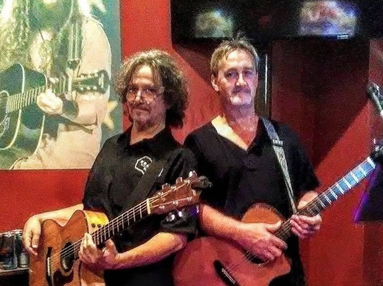 Live Music w/ Danny & Randy