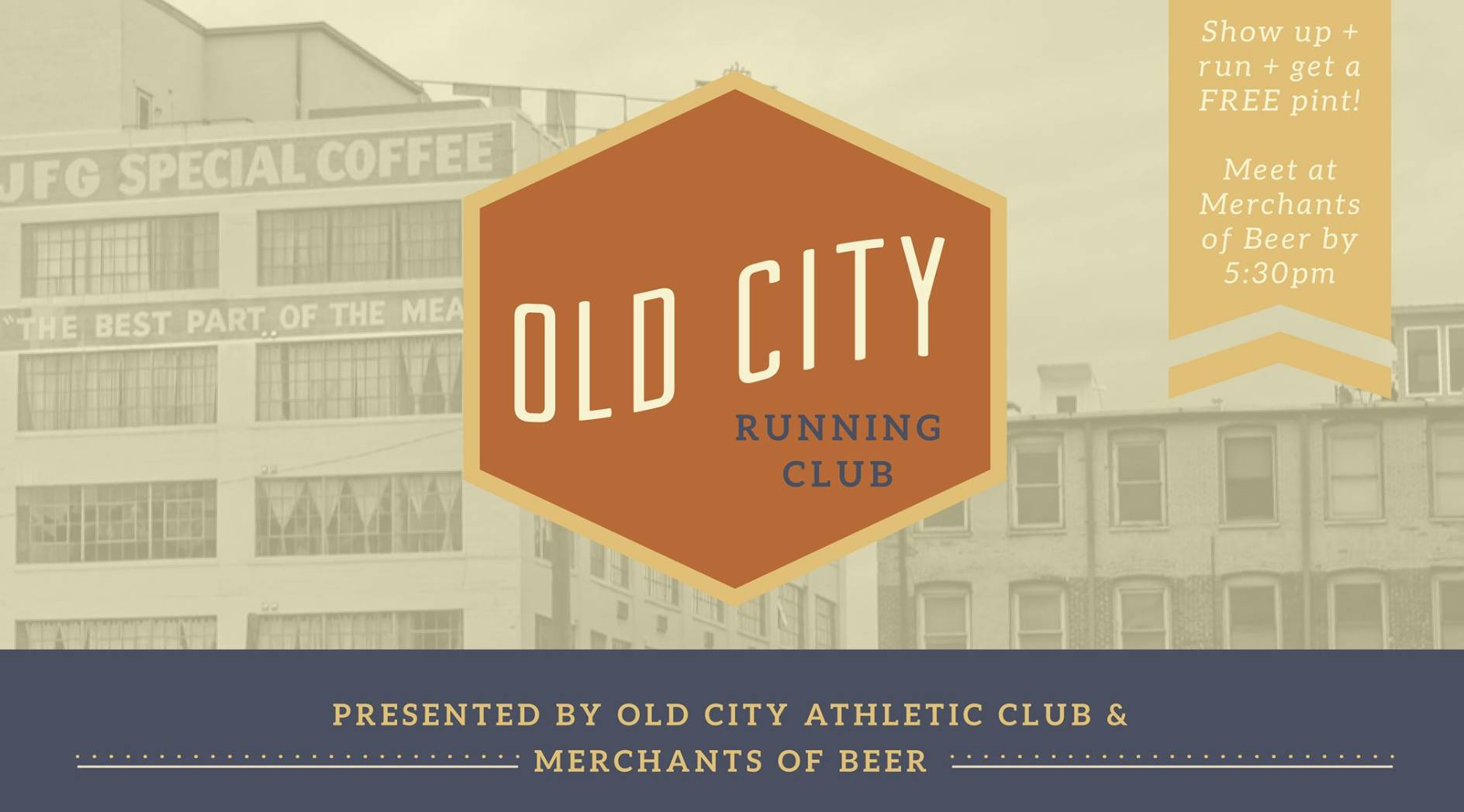 Old City Run Club