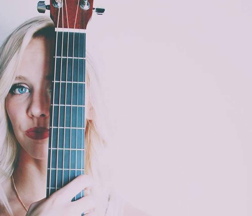 Live Music w/ Madeline Steward