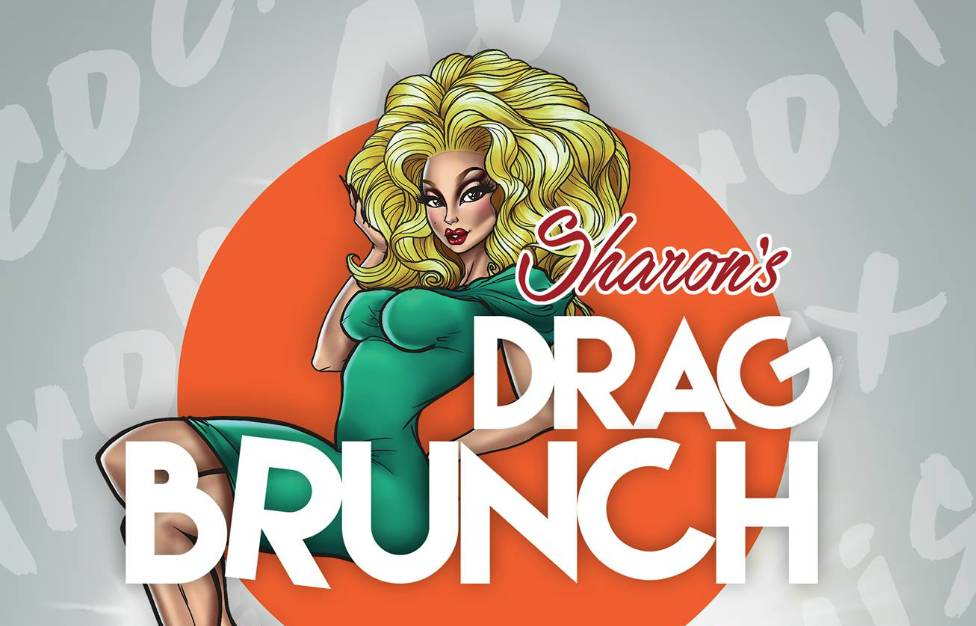 Sharon's Drag Brunch