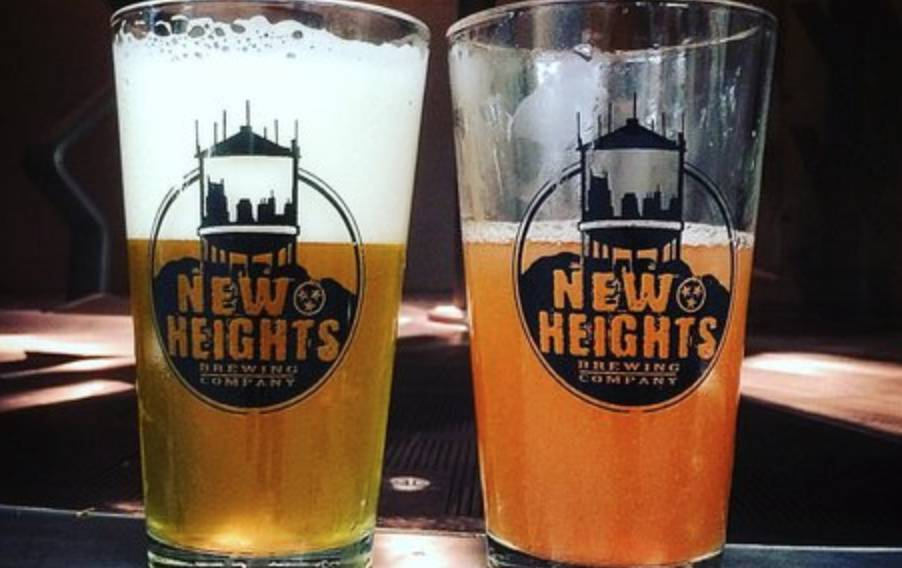 New Heights Tap Takeover
