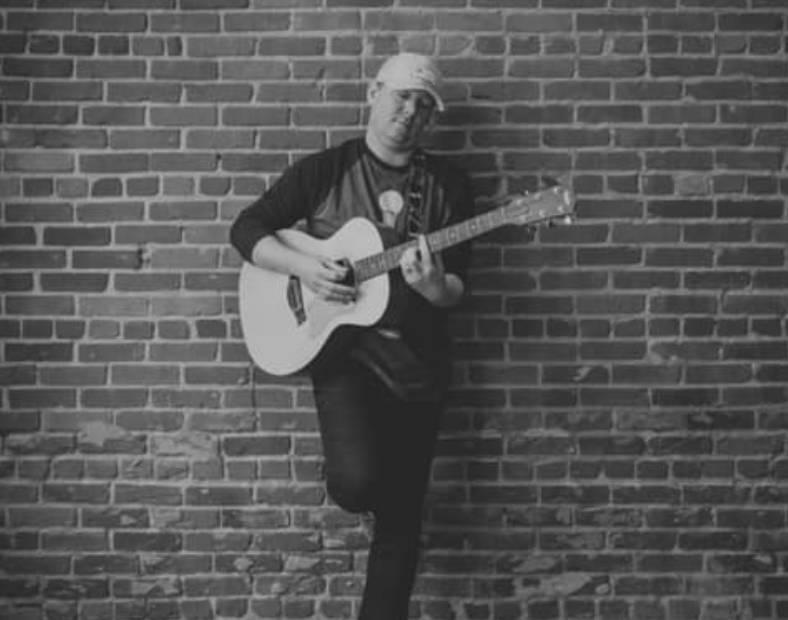 Live Music w/ Trevor Staples