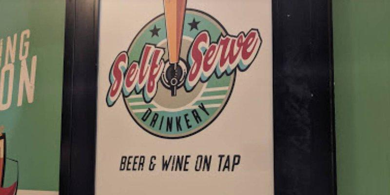 Self Serve Drinkery