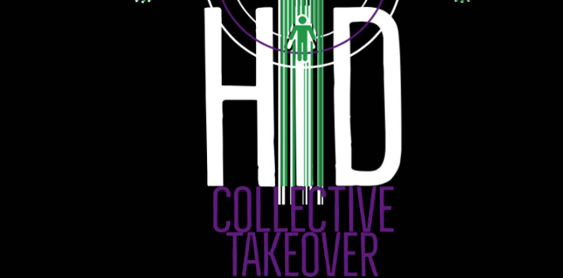 H.I.D. Collective EDM Tuesday Takeover