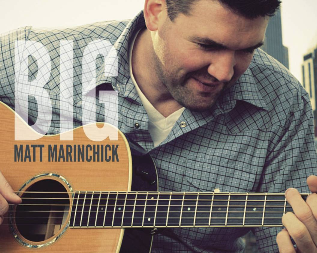Live Music w/ Matt Marinchick