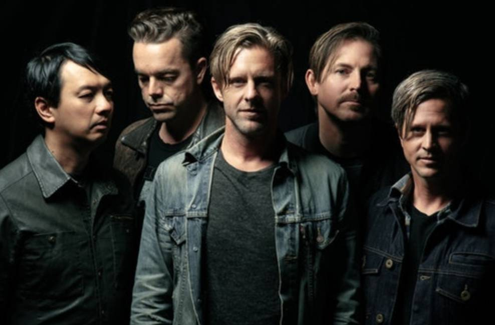 SWITCHFOOT The Native Tongue Tour