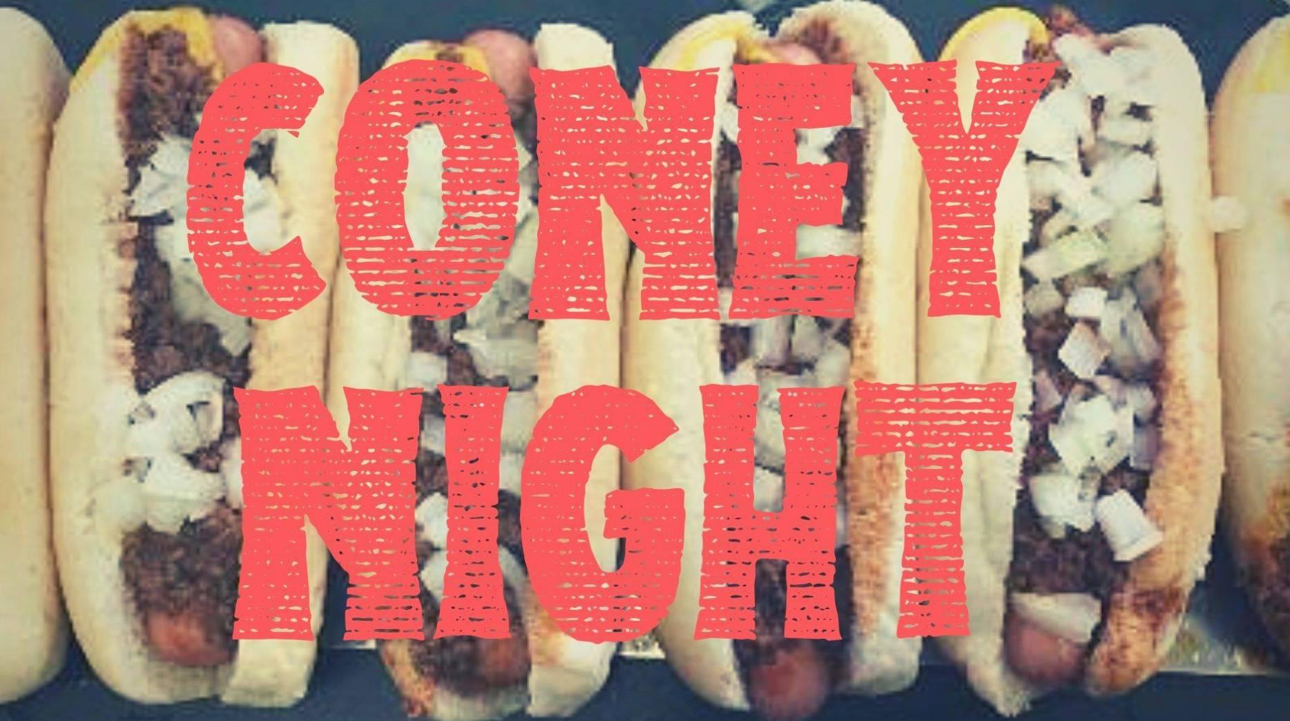 Coney Night