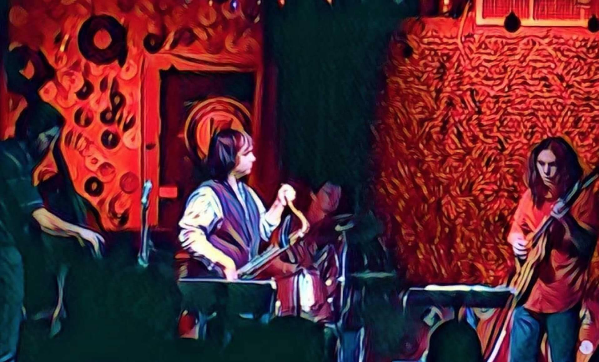Live Music w/ Terrapin Quartet