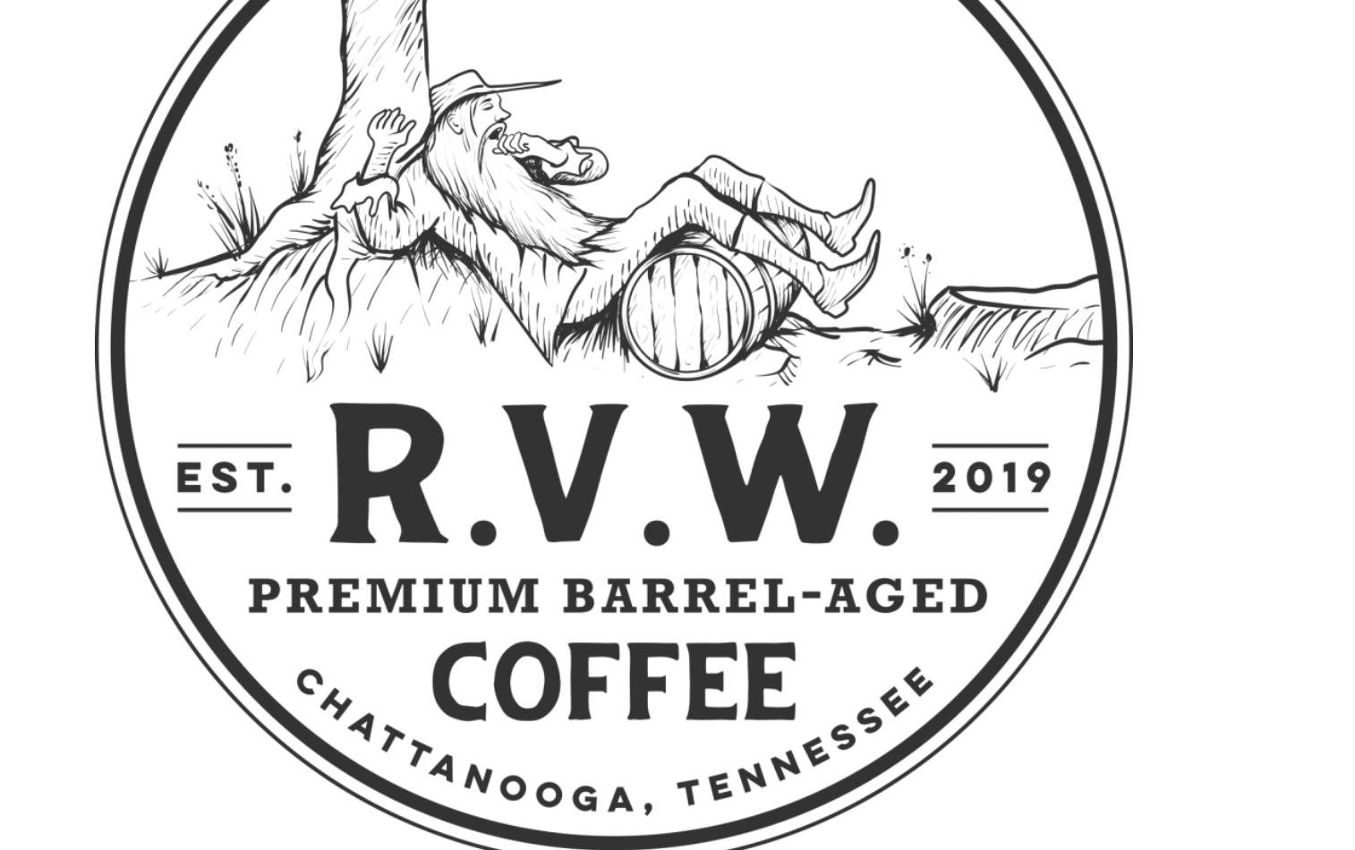 Coffee Tasting w/ R.V.W. Premium Barrel Aged Coffee