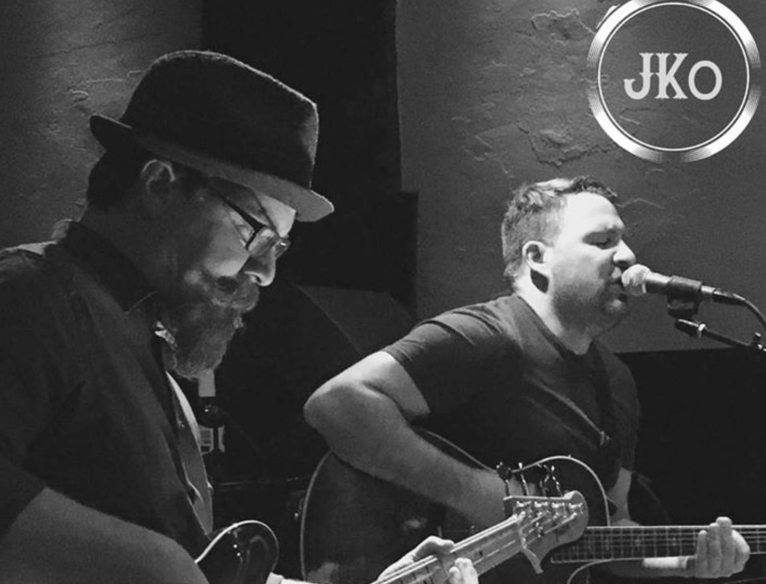 Live Music w/ JKo Duo