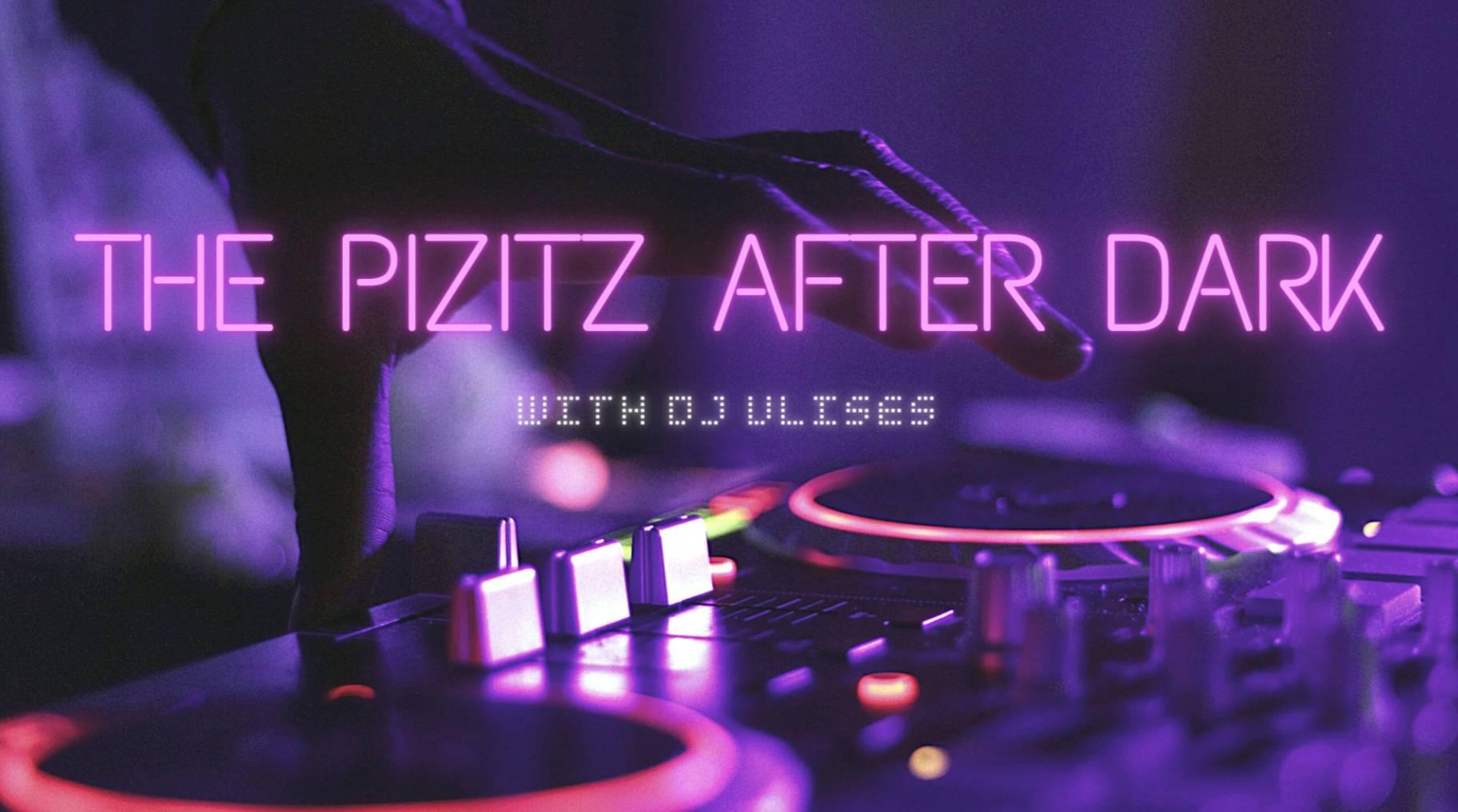 The Pizitz After Dark