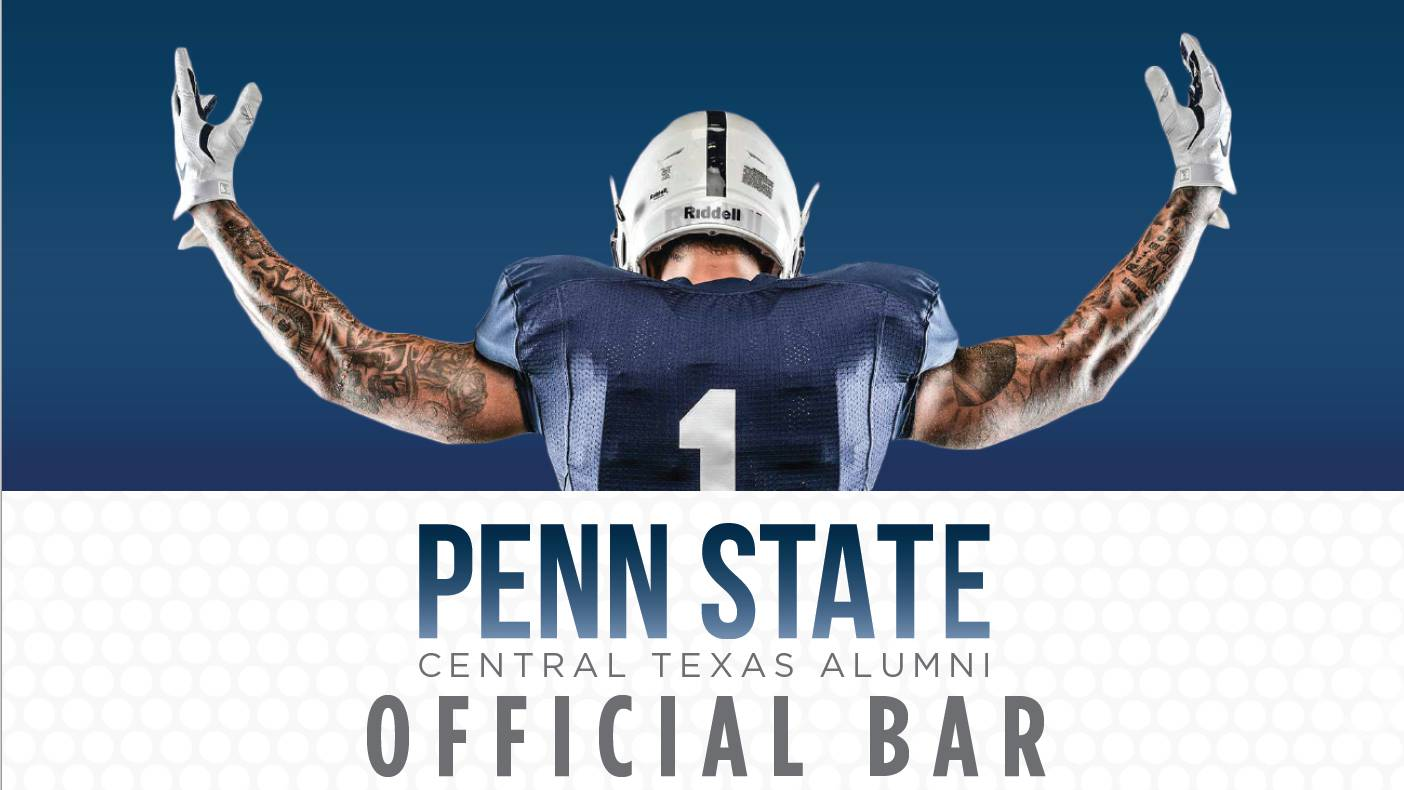 Penn State Watch Party