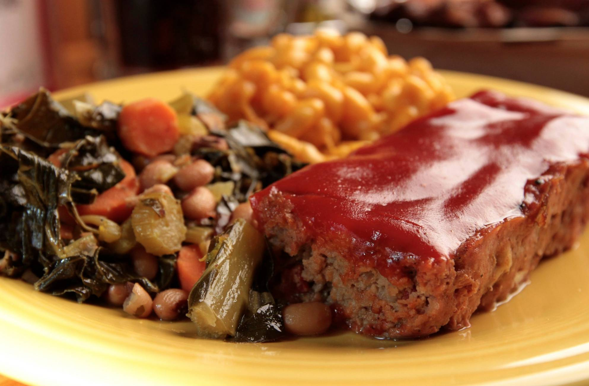 Meatloaf Thursday