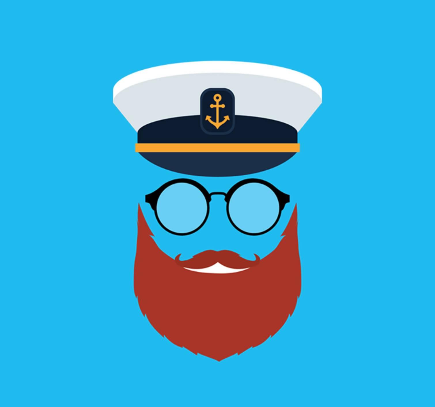 Live Music w/ Captain Redbeard