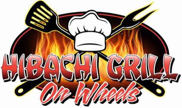 Hibachi Grill on Wheels