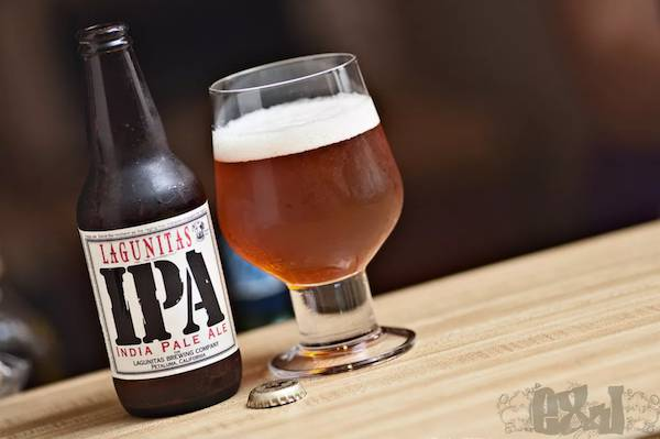 Tuesday Special: $3 Lagunitas