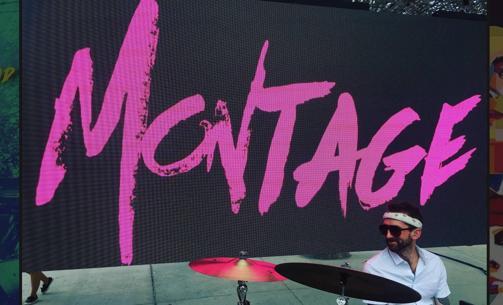Live Music w/ Montage