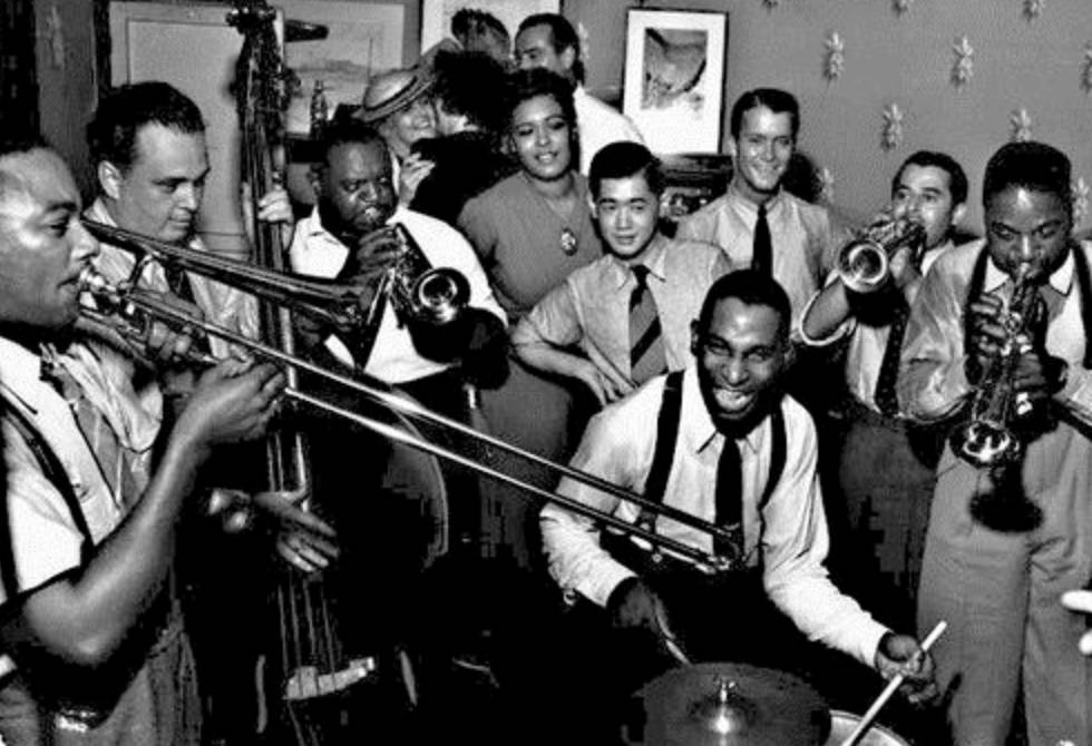 Free Monthly Jazz Jam