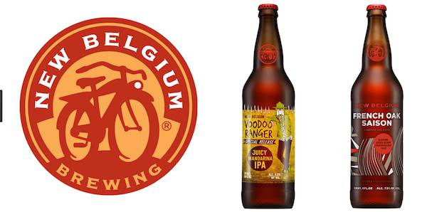 Steal a Pint Night w/ New Belgium