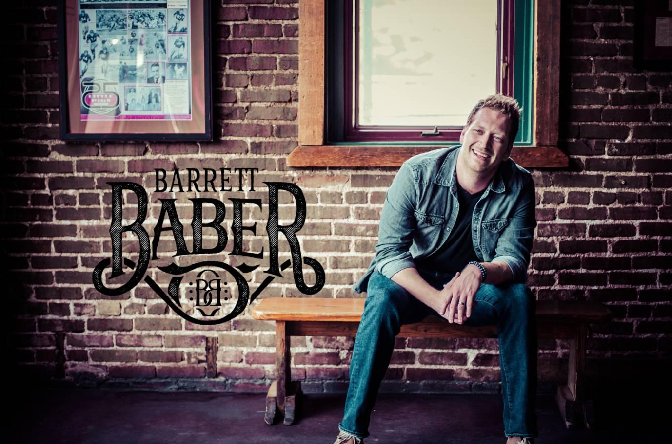 Hitmaker Series w/ Barrett Baber
