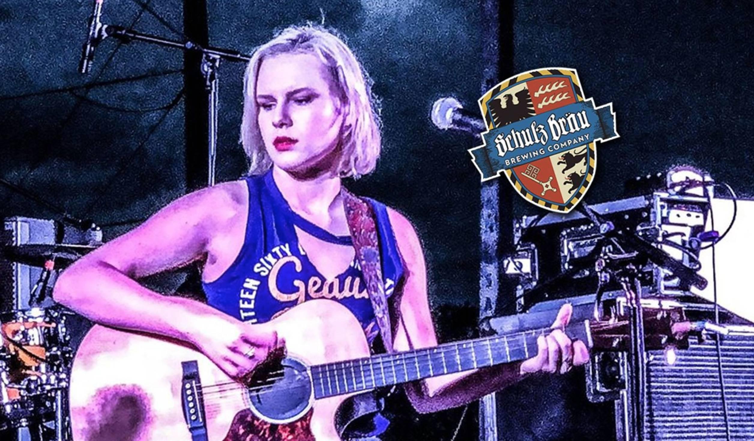 Live Music w/ Sara Collins
