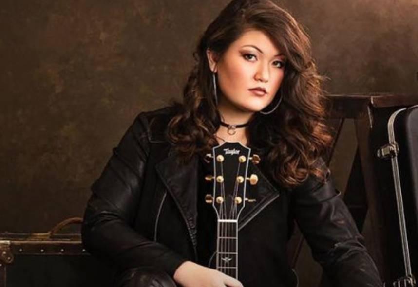 Live Music w/ Sarah Johnson
