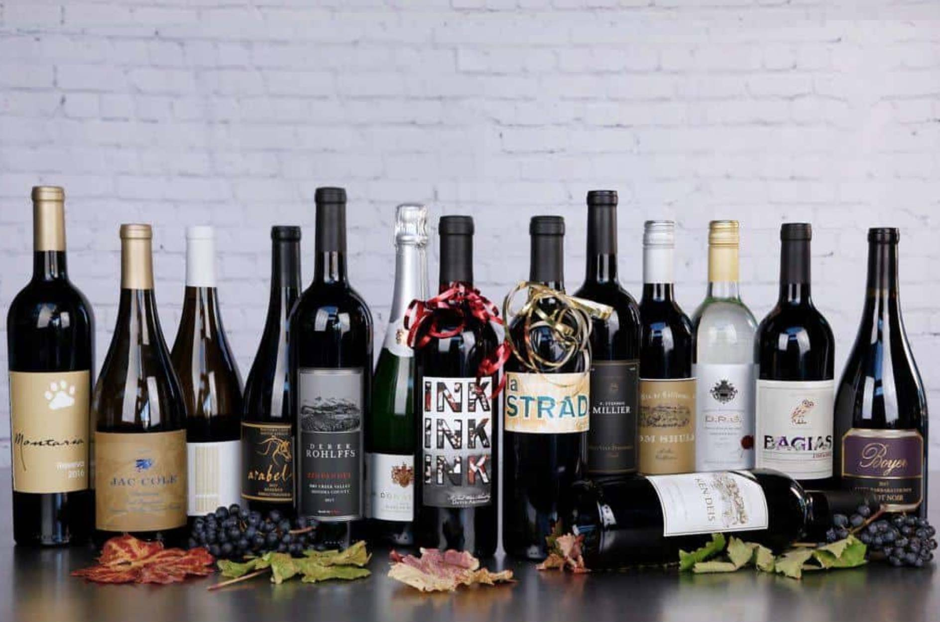 Monday Wine Specials