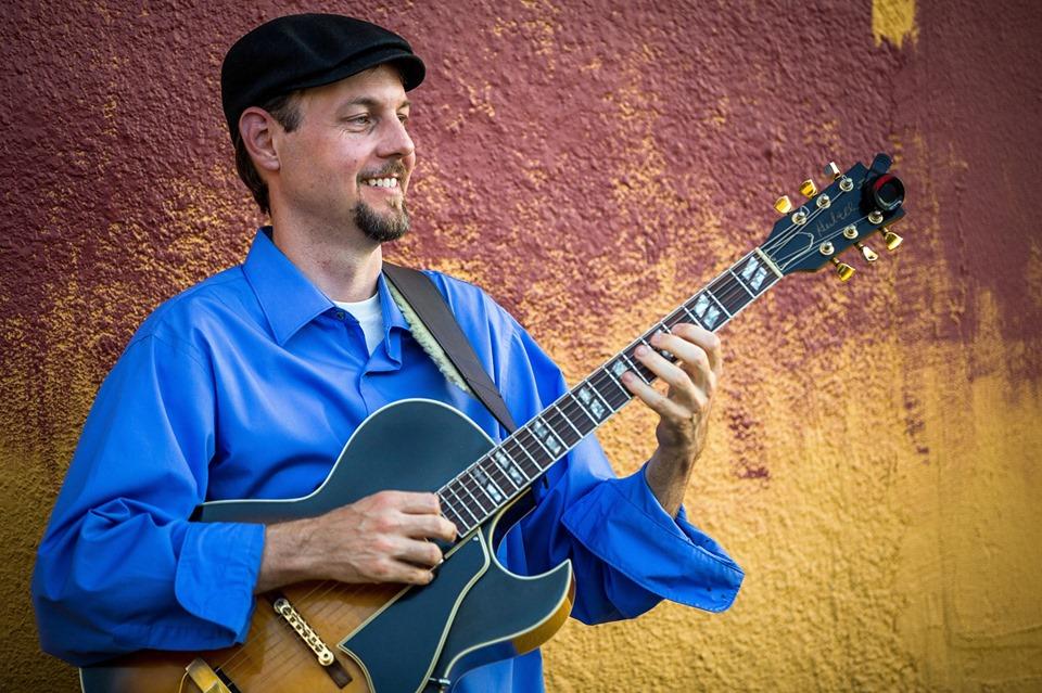 Jazz Jam w/ Tommy Howard
