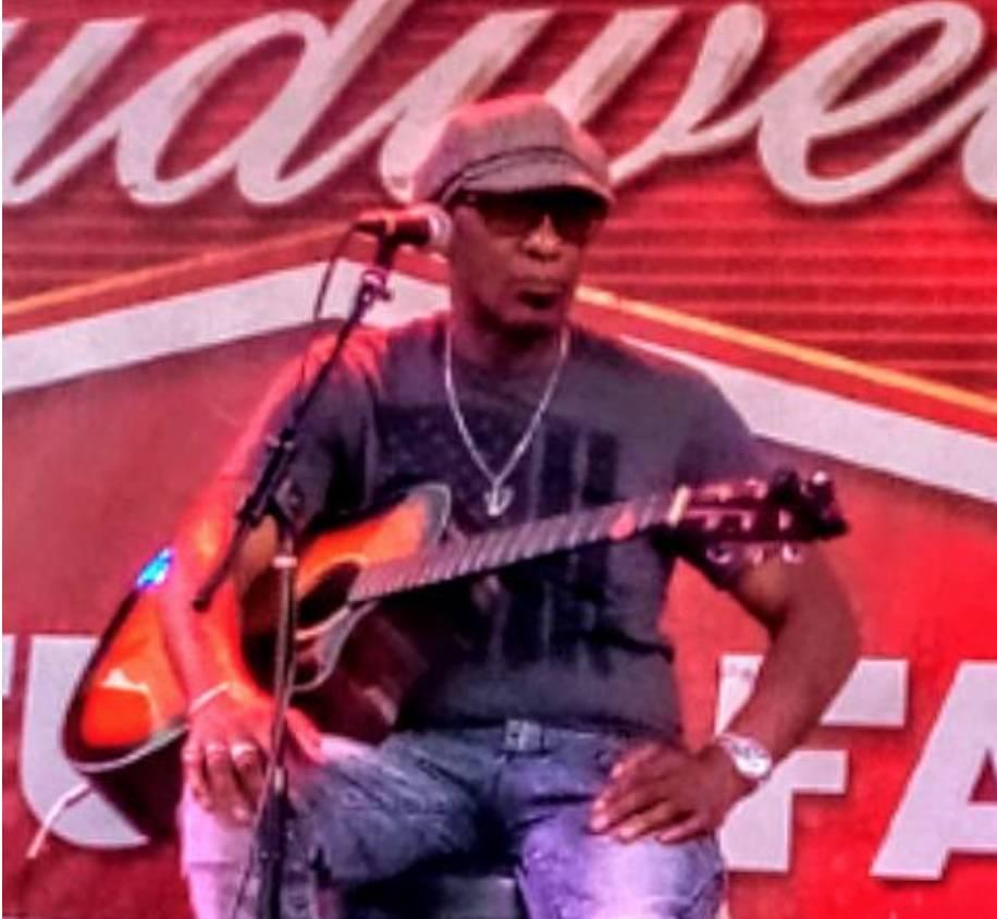 Live Music w/ Tyler AK