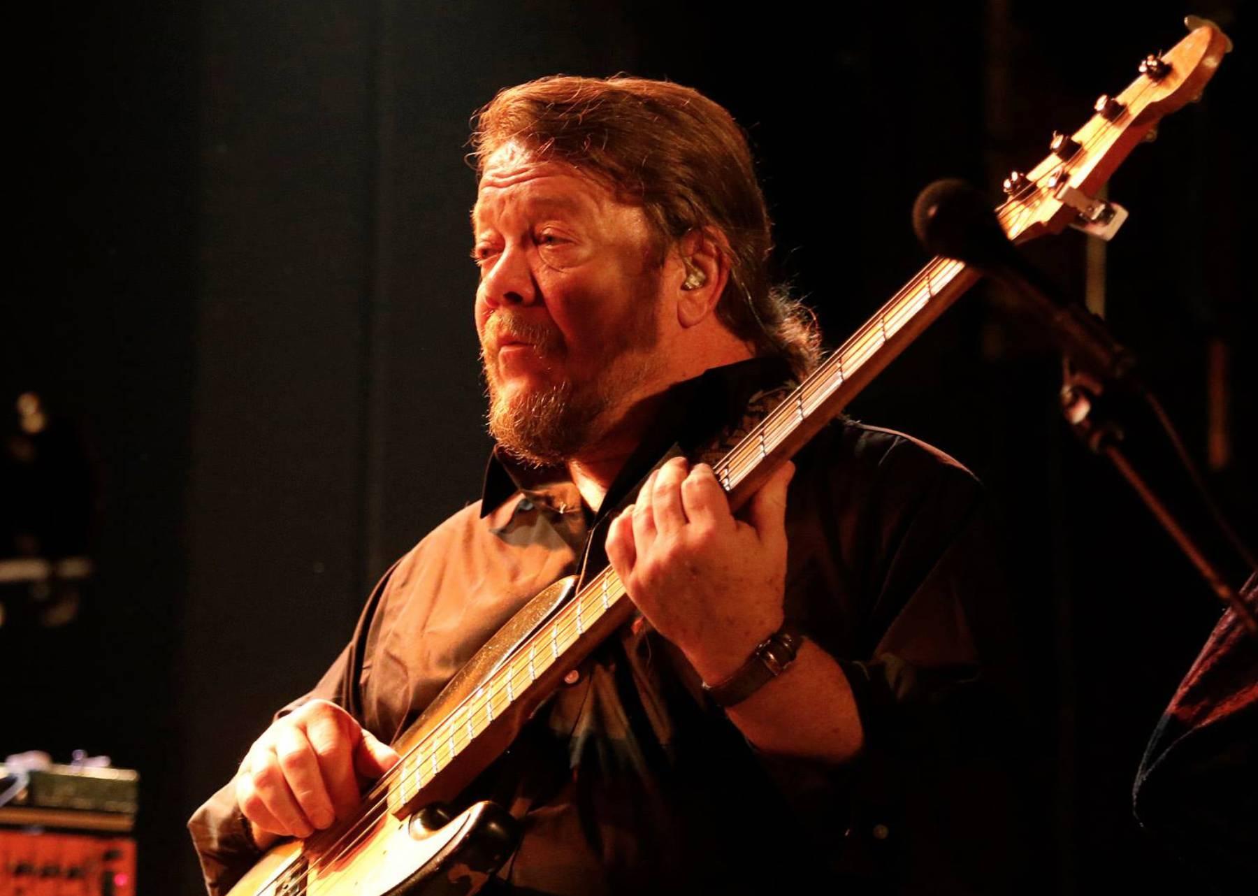 Live Music w/ Joe Breckenridge