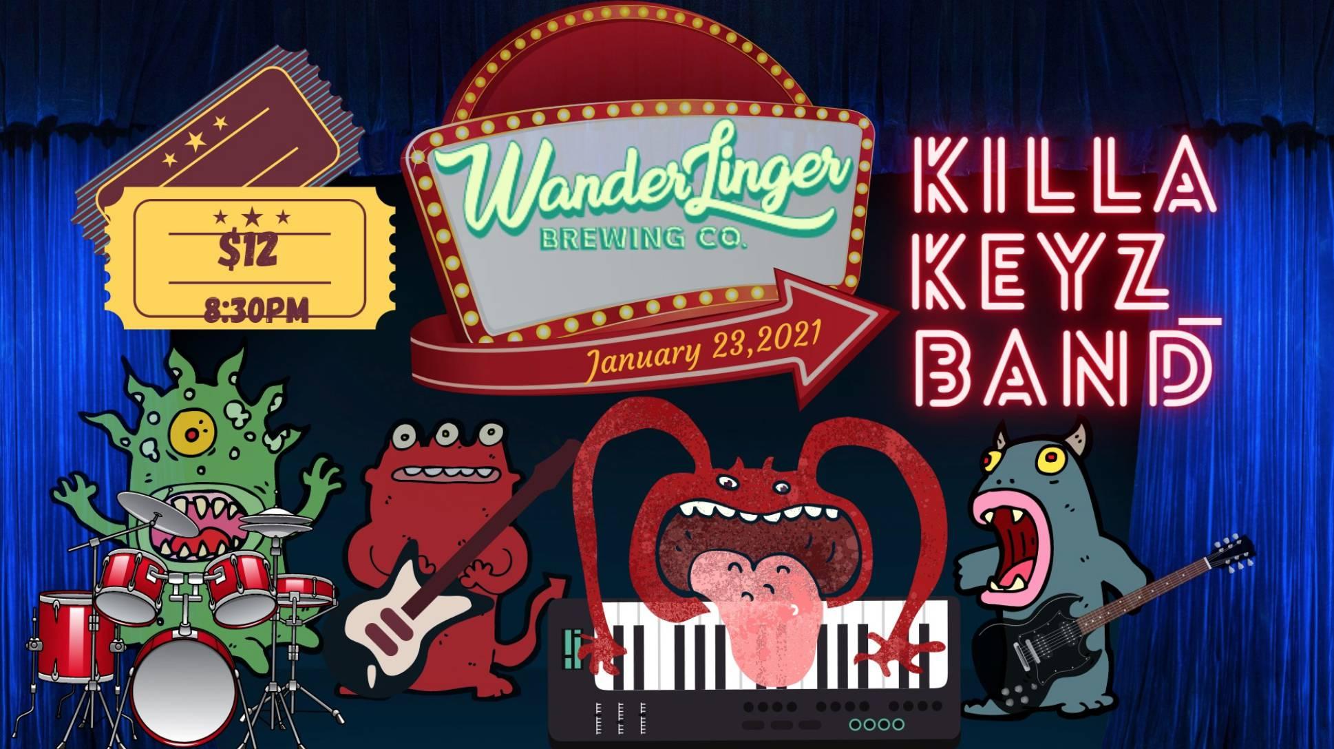 KillaKeyz_ Band