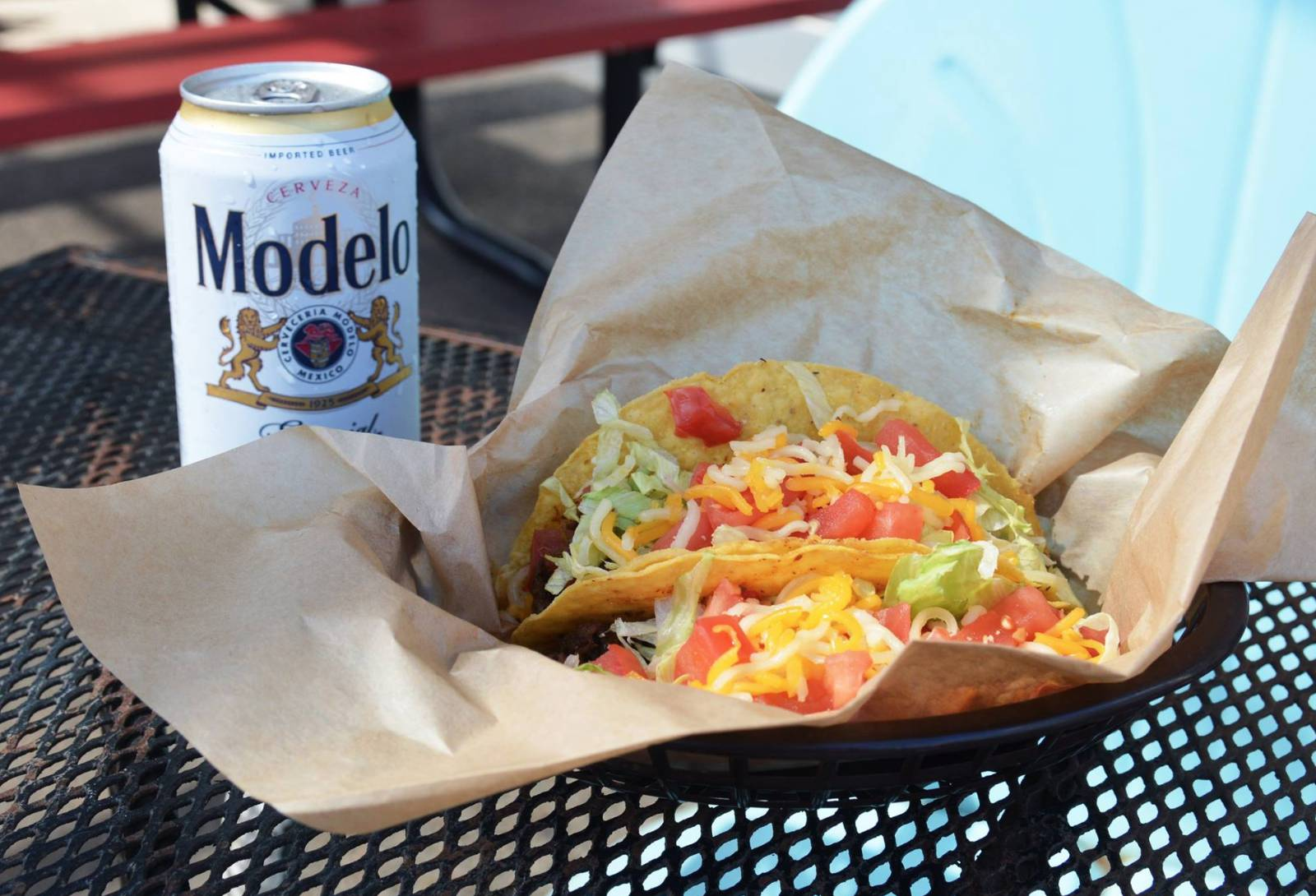 $1 Taco Day & Drink Specials