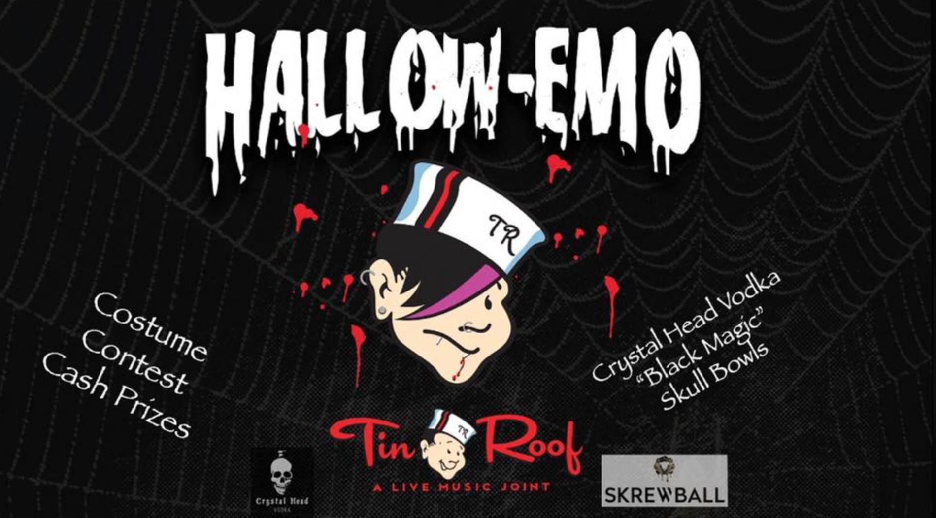 Hallow-EMO