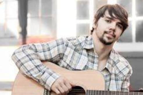 Live Music w/ Cody Howell
