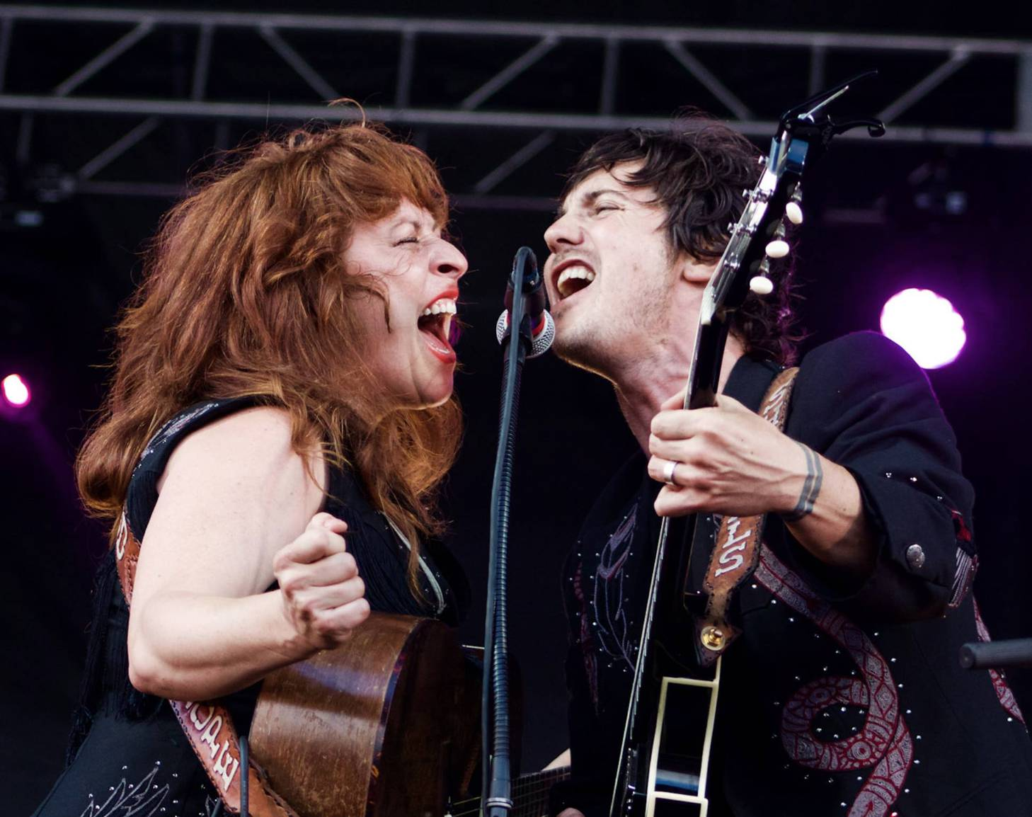 Shovels & Rope w/ Early James