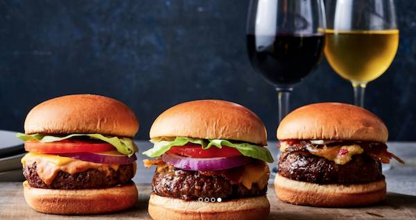 Wine & Dine Wedesdays
