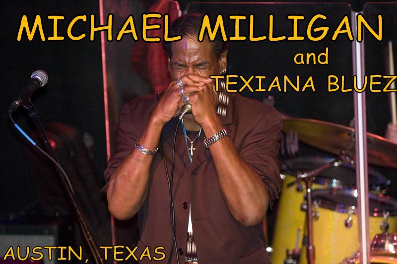 Live Music w/ Texiana Bluez