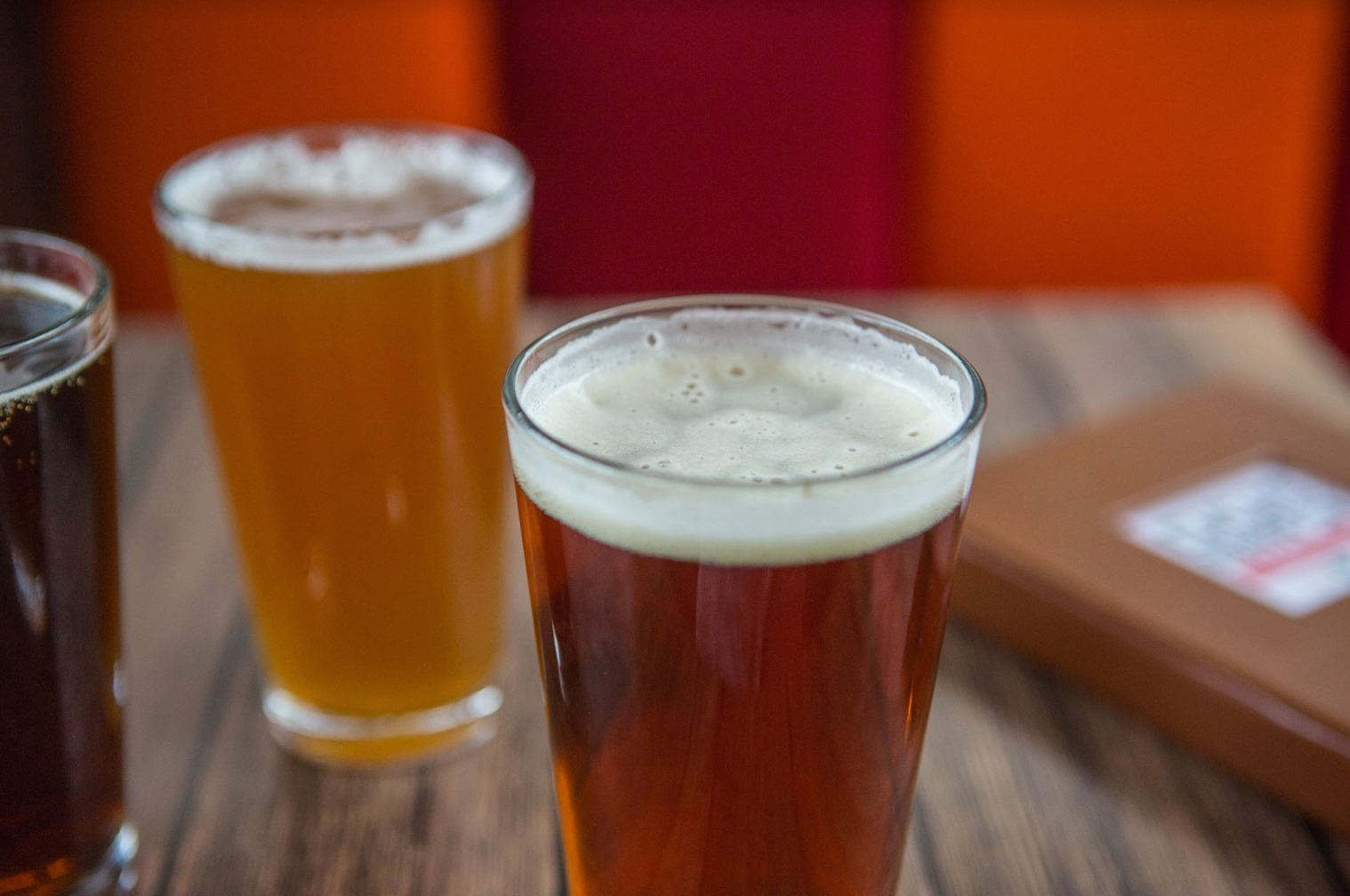 $2 Draft Beer for American Beer Day