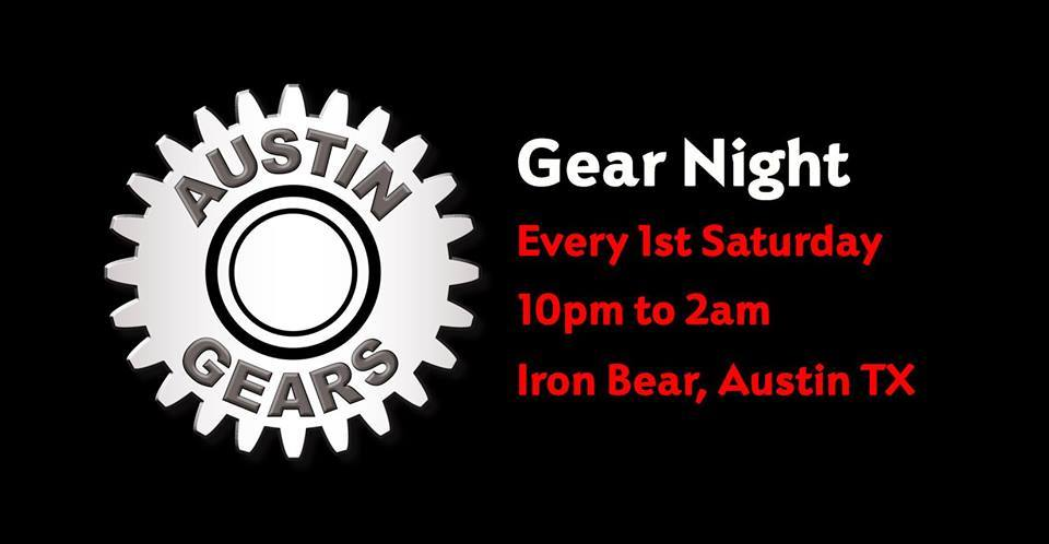 Gear Night