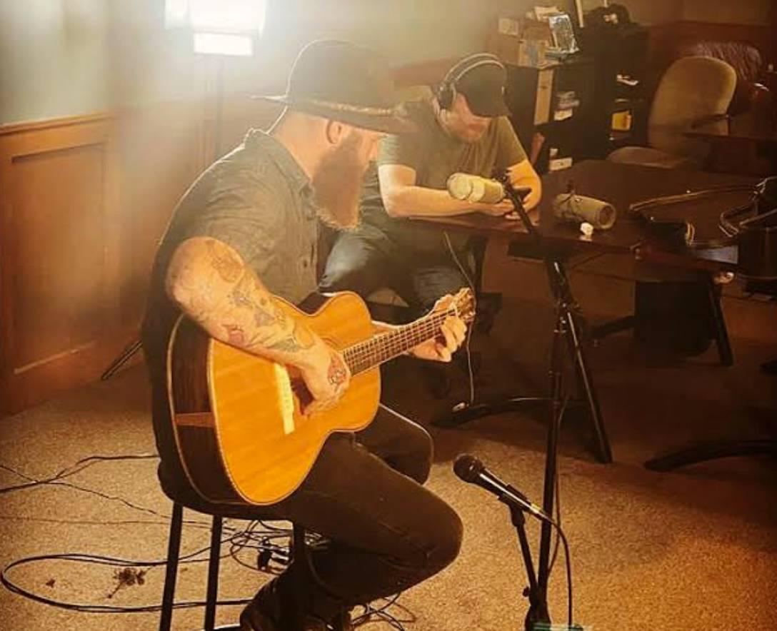 Live Music w/ Josh Driver
