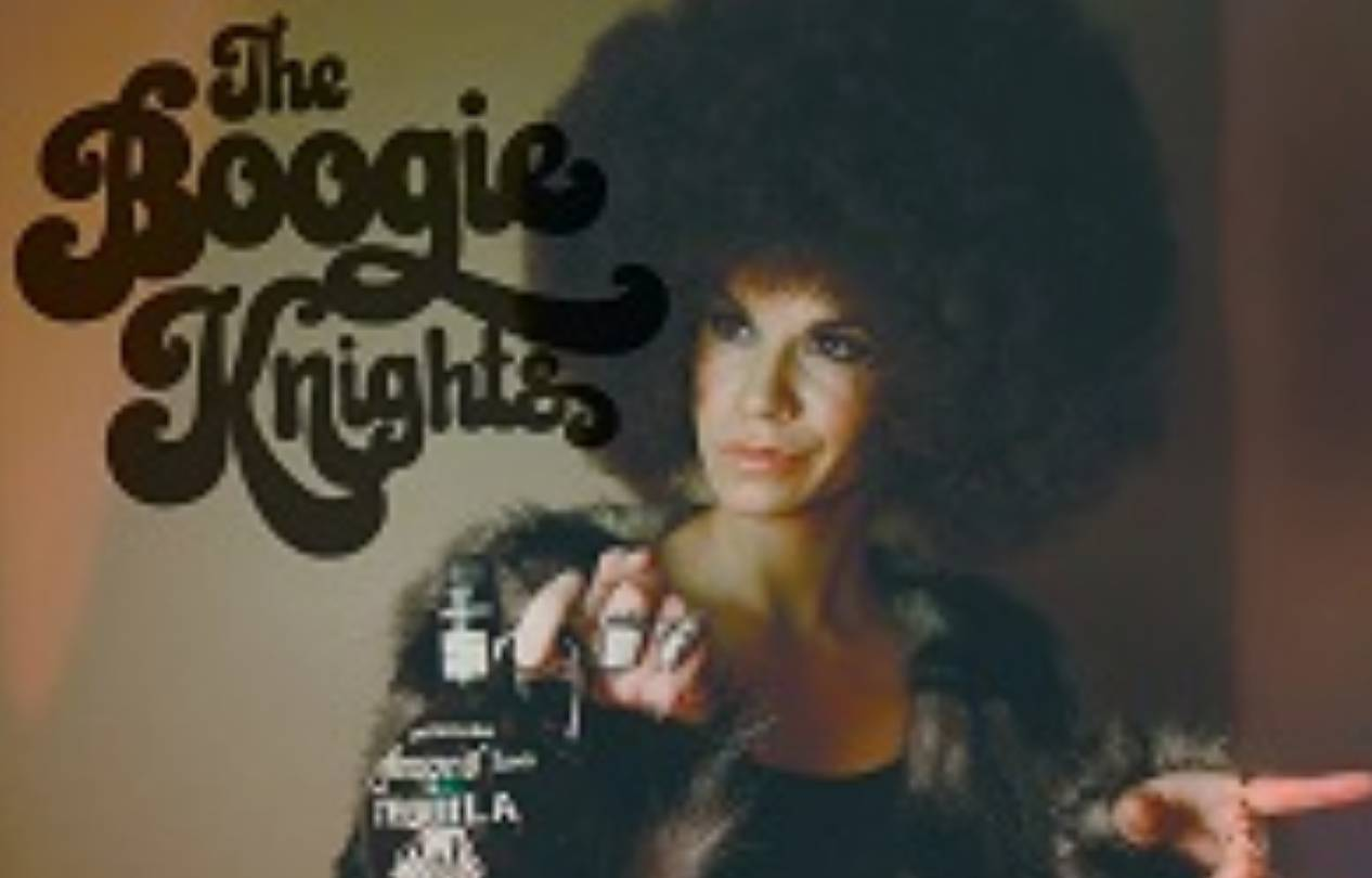 Live Music w/ The Boogie Knights