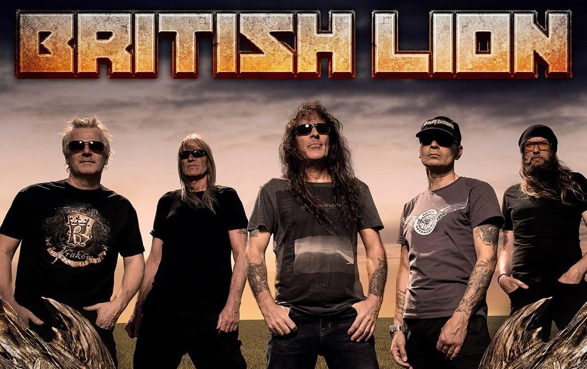 British Lion Live  at The Cowan