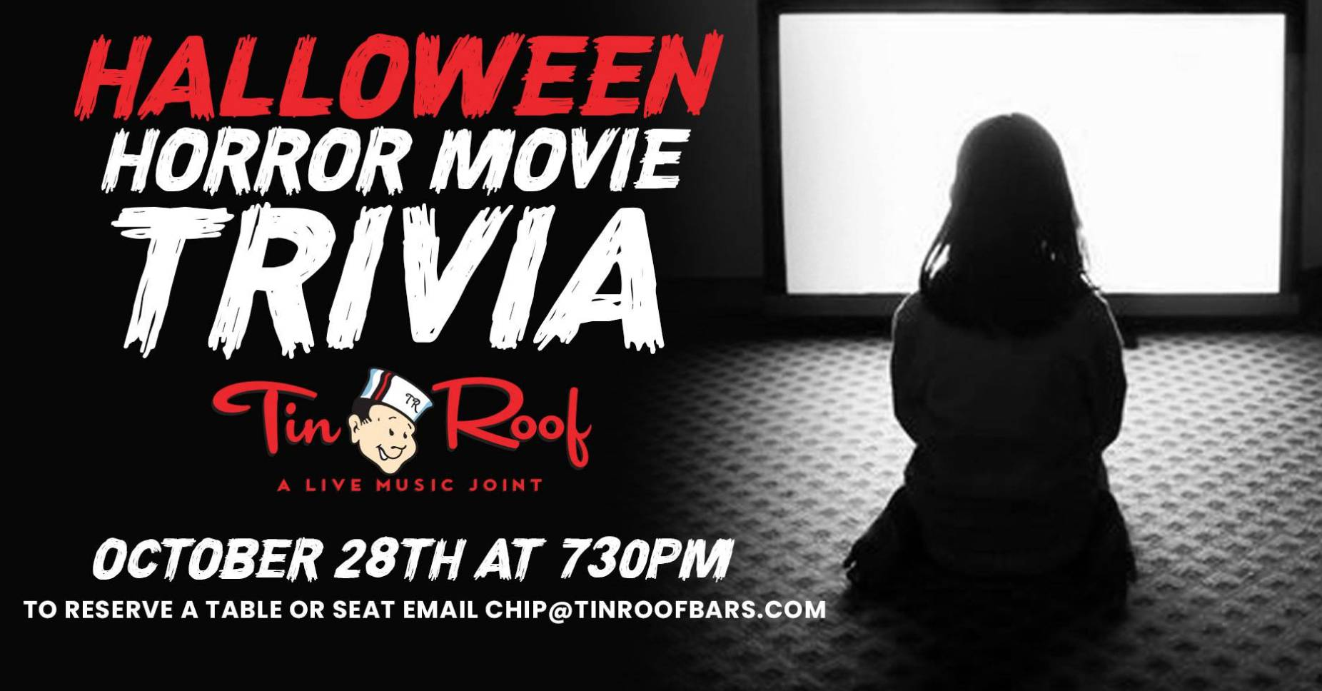 Halloween Horror Movie Trivia